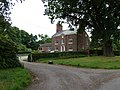 The Old Parsonage, Arley Green, Cheshire-geograph-2252171-by-Anthony-ONeil.jpg