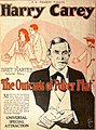 The Outcasts of Poker Flat (1919) - Ad 2.jpg