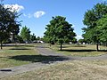 The Oval, Sidcup - geograph.org.uk - 1973064.jpg