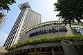 The Pan Pacific Singapore and Marina Square, Singapore - 20121007.jpg