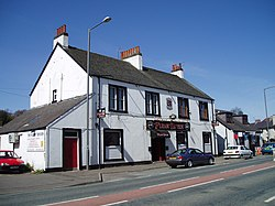 The Plean Tavern, Stirlingshire - geograph.org.uk - 160338.jpg