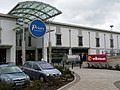 The Priory shopping centre, Worksop - geograph.org.uk - 1802773.jpg