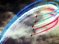 The Red Arrows at Festival of Speed, Goodwood.jpg