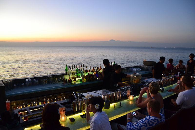 Hotel Ayana Resort And Spa Bali Indonesia