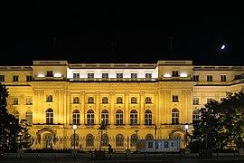 The Royal Palace (AP4K1357 1PS) (29291577856)