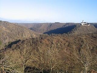 Ackeburg castle