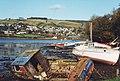 The Teign estuary from Arch Brook Bridge, Devon - geograph.org.uk - 1480827.jpg