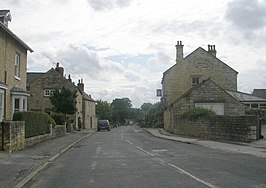 The Village - Thorp Arch - geograph.org.uk - 959160.jpg