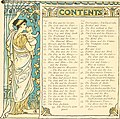 The baby's own Aesop - being the fables condensed in rhyme with portable morals pictorially pointed by Walter Crane. Engraved and printed in colours by Edmund Evans (1908) (14566748058).jpg