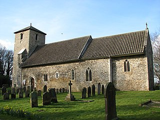 Ovington, Norfolk village in the United Kingdom