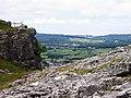 The edge of Holmepark Fell - geograph.org.uk - 483797.jpg