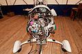 """The engine""""rotax"""" on an autogyro (5086946592).jpg"""