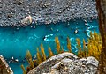 The flowing color of Hunza River.jpg