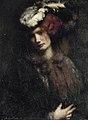 The grebe hat, by Edyth Starkie.jpg