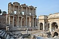 The library of Celcius Celsus (16313278781).jpg