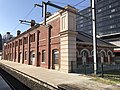 The original Roma Street railway station building, Brisbane 08.jpg