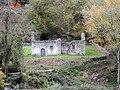 The ruined church of St James, Lancaut - geograph.org.uk - 606986.jpg