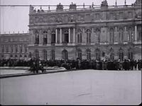 Súbor:The signing of the peace treaty of Versailles.webm