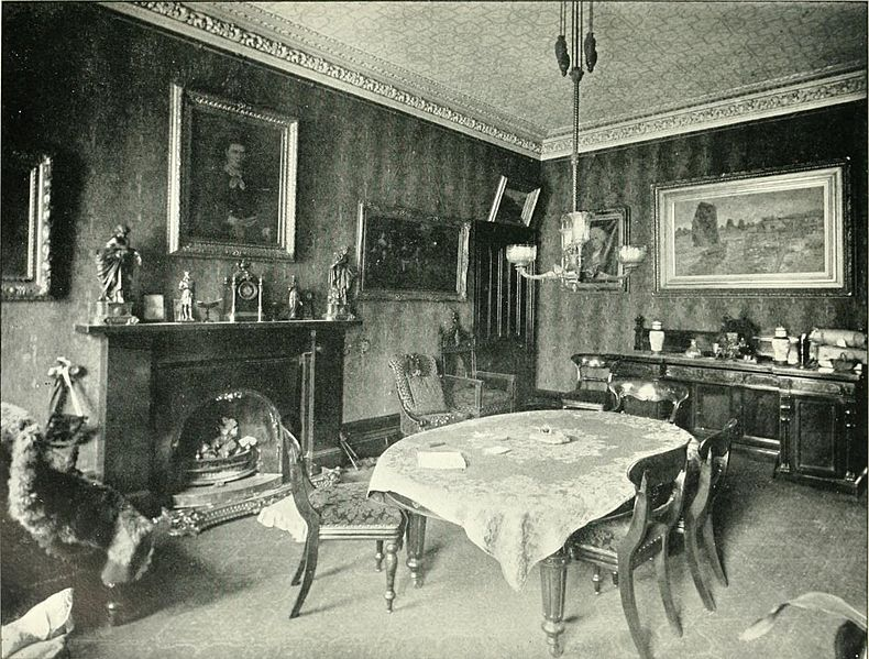 File:The victim's room of the Oscar Slater Case.jpg