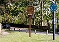 The village sign at Watton at Stone - geograph.org.uk - 1262883.jpg