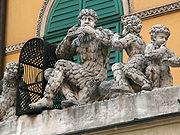 Papageno sur le théâtre de Vienne