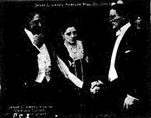 The Immigrant (1915 film) - Scene from the film