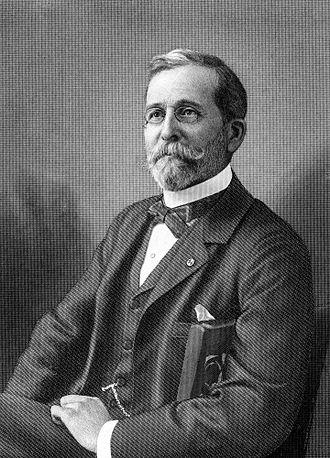 Theodore Ayrault Dodge - Image: Theodore Ayrault Dodge 1842–1909
