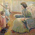 Theodoreearl-butler suzanne and her children.jpg