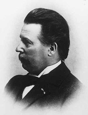Théophile de Bock - Théophile de Bock