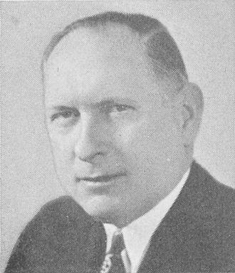 Thomas B. Stanley - Image: Thomas Bahnson Stanley