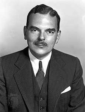 1940 Republican National Convention - Image: Thomas E. Dewey