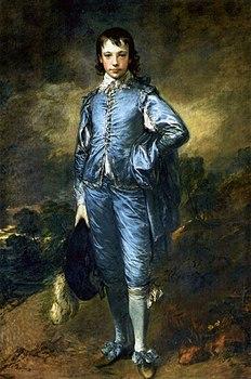 Thomas Gainsborough Boy in blue.jpg