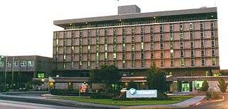 University Medical Center of El Paso Hospital in Texas, United States