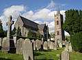 Thomastown Church, Co. Kilkenny - geograph.org.uk - 206366.jpg