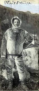 Thorild Wulff Swedish botanist