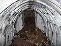 Thruxton - Inside Of Underground Air Raid Shelter - geograph.org.uk - 767887.jpg