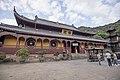Tiantong Temple, 2018-09-25 23.jpg