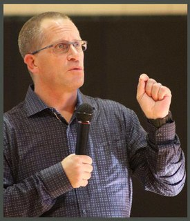 Tim Ryan (recovery advocate)