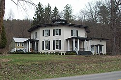Timothy M. Younglove Octagon House Apr 11.JPG