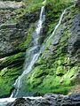 Tintagel Water Falls - geograph.org.uk - 678785.jpg