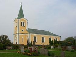 Tjörnarps kyrka, exteriör 8.jpg