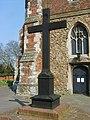 Tollesbury War Memorial - geograph.org.uk - 397012.jpg