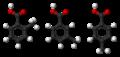 Toluic-acid-isomers-3D-balls.png