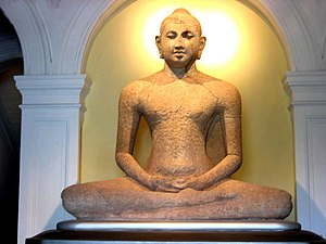 Toluvila statue - Image: Toluwila Seated Buddha Statue