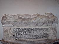 Tomb of pope Paulus II.jpg