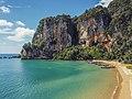 Ton Sai Bay and rocky wall.jpg