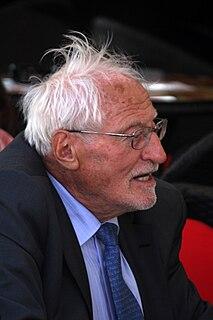 Tone Pavček Slovenian poet, essayist and translator