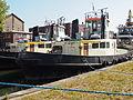 Toogboot 70, Kattendijkdok, Voith Schneider Propeller, Gemeentelijk Havenbedrijf Antwerpen, Kattendijkdok, pic9.JPG