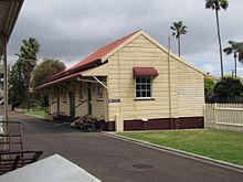 Railway Street Toowoomba Cafe