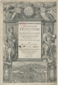 Topographie françoise, title page – Gallica 2016.png